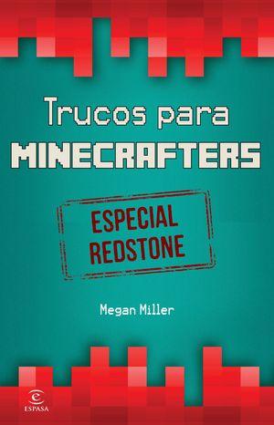 TRUCOS PARA MINECRAFTERS