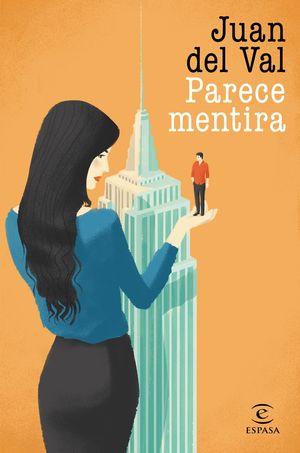 PARECE MENTIRA