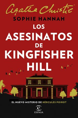 LOS ASESINATOS DE KINGFISHER HILL