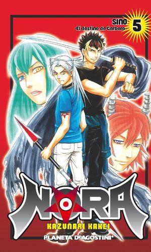 NORA N�/09