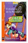 BVNJS. 4 EL MISTERIO DE LA MONA LISA