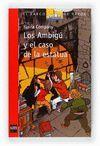 BVR.198 LOS AMBIGU Y EL CASO DE  ESTATUA