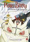 PENNY BERRY Y EL ÁRBOL DE ORO DE SHANGRI-LA