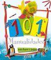 101 MANUALIDADES (100 MANUALIDADES)