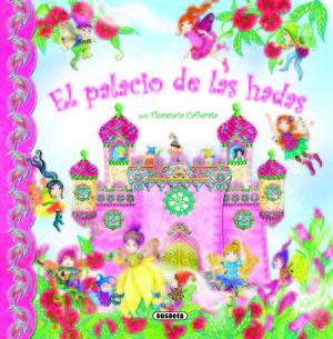 PALACIO DE LAS HADAS - ESCENARIOS - R: 2515-03