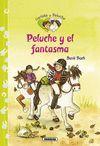 PELUCHE Y EL FANTASMA