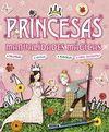 PRINCESAS - MANUALIDADES MAGICAS R: 2375-2