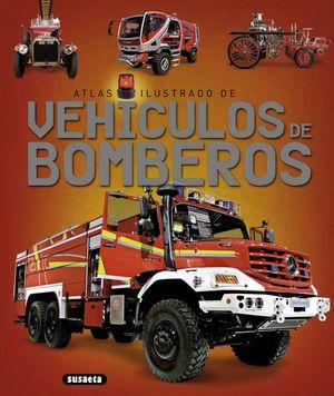 VEHICULOS DE BOMBEROS