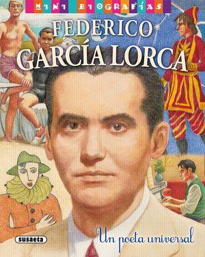 FEDERICO GARCÍA LORCA. UN POETA UNIVERSAL