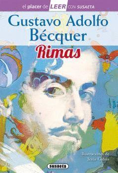 GUSTAVO ADOLFO BÉCQUER, RIMAS