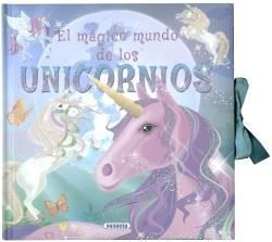 EL MÁGICO MUNDO DE LOS UNICORNIOS
