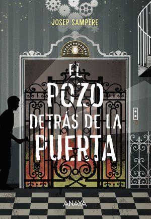 EL POZO DETRÁS DE LA PUERTA
