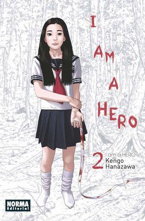 I AM A HERO 2