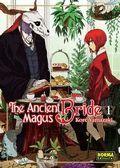 THE ANCIEN MAGNUS BRIDE