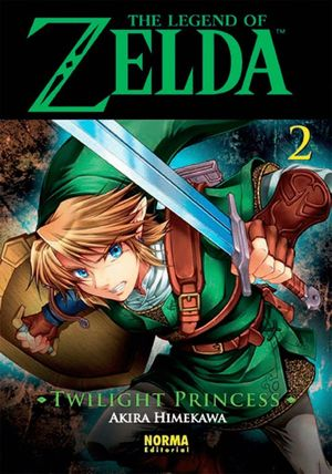 THE LEGEND OF ZELDA: TWILIGHT PRINCESS 2