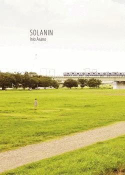 SOLANIN.NUEVA EDICIÓN