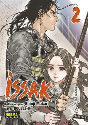 ISSAK 02