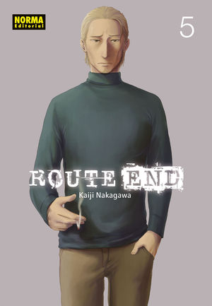 ROUTE END 05
