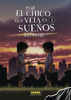 POR EL CHICO QUE VI EN SUEÑOS 1 (ED. ESPECIAL + POSTAL) (SIN DERECHO A DEVOLUCIÓ