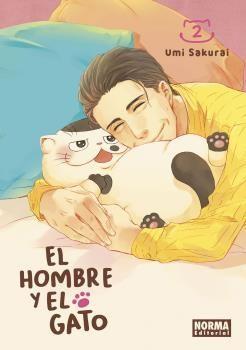 EL HOMBRE Y EL GATO 02