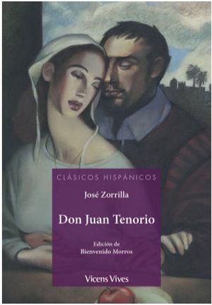 DON JUAN TENORIO (CLASICOS HISPANICOS)