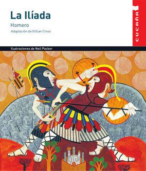 LA ILIADA (CUCAÑA)