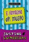 EL FANTASMA DEL MUSEO