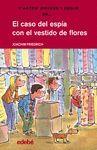 EL CASO DEL ESPÍA CON EL VESTIDO DE FLORES