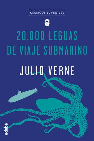 20.000 LEGUAS DE VIAJE SUBMARINO