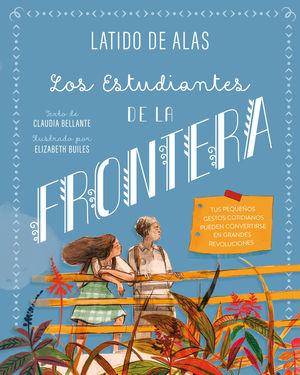 LOS ESTUDIANTES DE LA FRONTERA