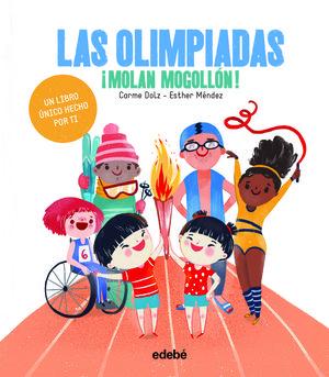 OLIMPIADAS MOLAN MOGOLLON