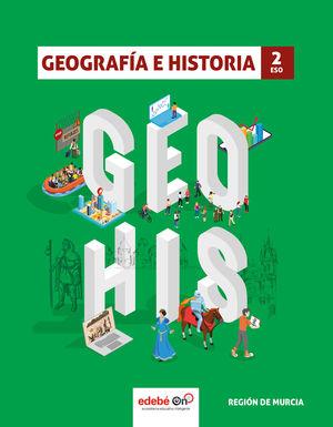 GEOGRAFÍA E HISTORIA 2