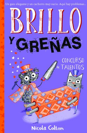 CONCURSO DE TALENTOS