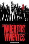 LOS MUERTOS VIVIENTES INTEGRAL Nº 01