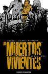 LOS MUERTOS VIVIENTES INTEGRAL N�