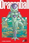 DRAGON BALL Nº 21/34