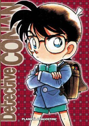 DETECTIVE CONAN Nº 02 (NUEVA EDICIÓN)