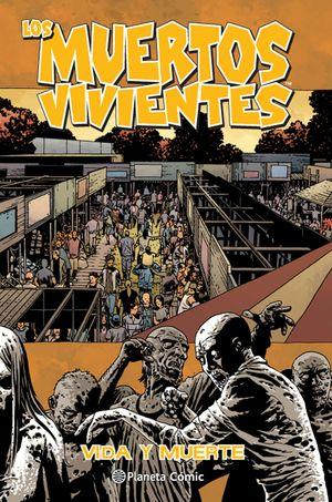 LOS MUERTOS VIVIENTES N� 24