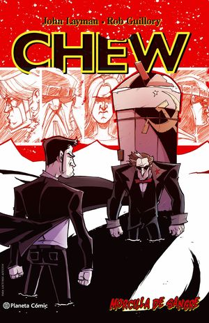 CHEW N�