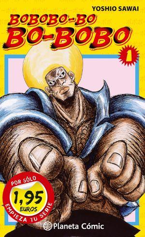MM BOBOBO-BO-BO-BOBO Nº 01 1,95
