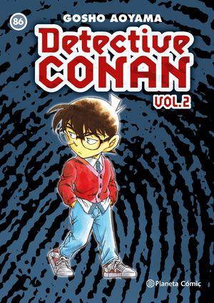 DETECTIVE CONAN II N�