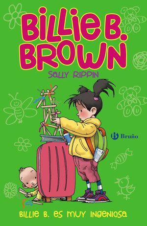 BILLIE B. BROWN ES MUY INGENIOSA