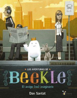 LAS AVENTURAS DE BEEKLE: AL AMIGO (NO) IMAGINARIO