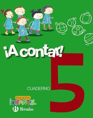 ¡A CONTAR! 5
