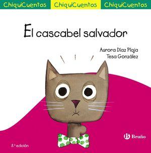 EL CASCABEL SALVADOR