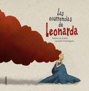 LAS OCURRENCIAS DE LEONARDA