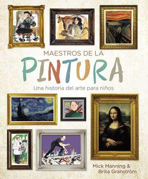 MAESTROS DE LA PINTURA