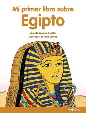 MI PRIMER EGIPTO