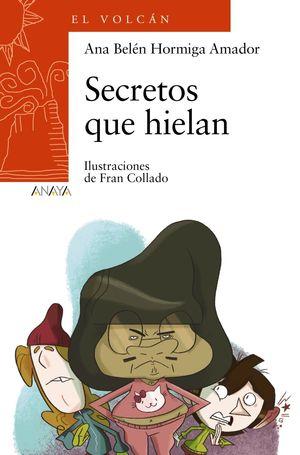 SECRETOS QUE HIELAN