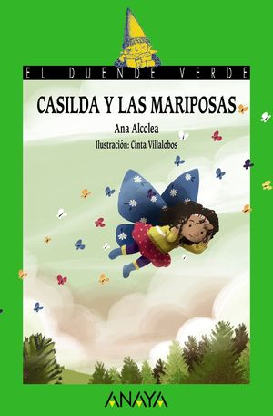 CASILDA Y LAS MARIPOSAS